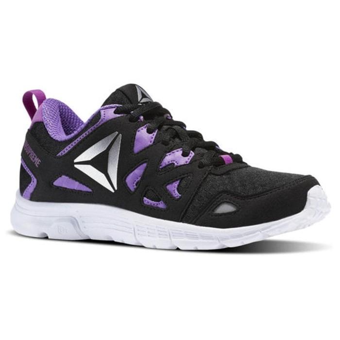 ... harga Sepatu running reebok run supreme 3.0 black violet original asli  murah Tokopedia.com. Rp. 399000 7b3c595e1a