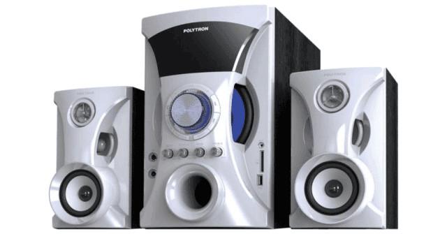 harga Speaker active polytron bluetooth - pma 9505 Tokopedia.com