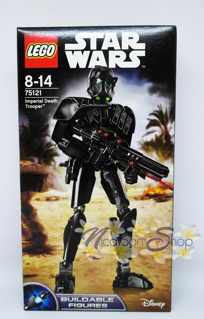 LEGO® Star Wars 75121 Imperial Death Trooper