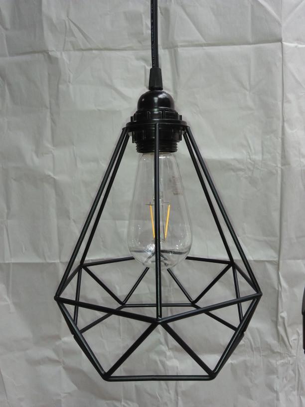 harga Kap lampu gantung industrial Tokopedia.com