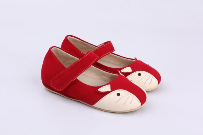 harga Sepatu anak bayi / balita perempuan / flat shoes catenzo jr cas 019 Tokopedia.com