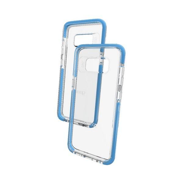 Jual Gear4 Samsung S8 Plus Piccadilly – Blue Harga Promo Terbaru