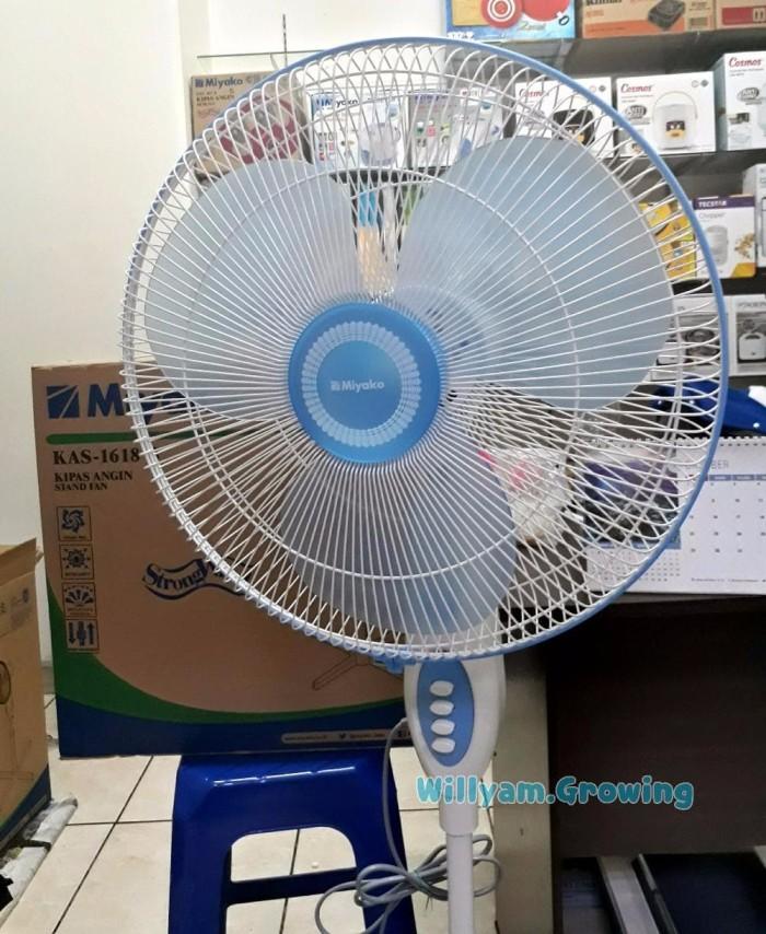 Kipas angin berdiri Miyako 16 inch KAS 1618 B BEST PRODUCT