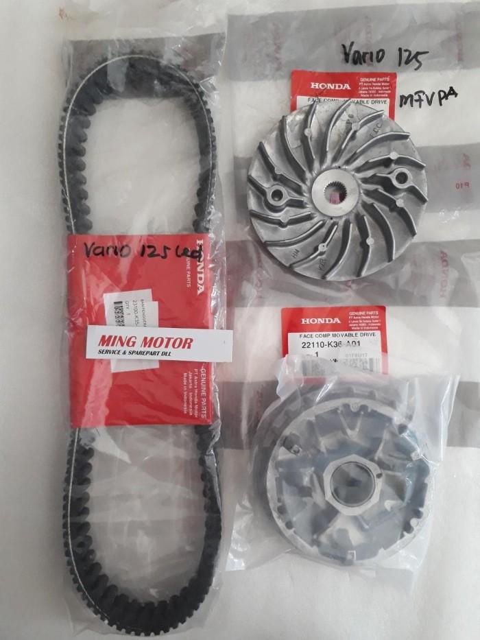Katalog Rumah Roller Vario 125 Hargano.com