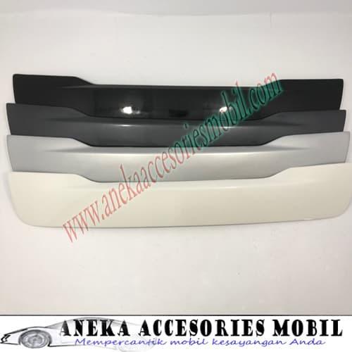 Foto Produk Cover Backdoor Back Door Pintu Belakang Grand New Avanza / Veloz dari ANEKA ACCMO