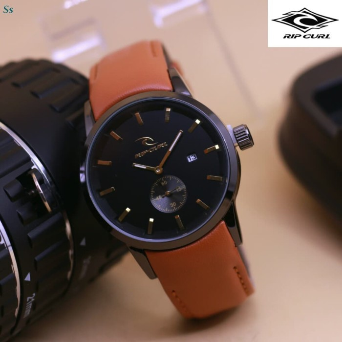 harga Jam tangan ripcurl detroit 6738 Tokopedia.com