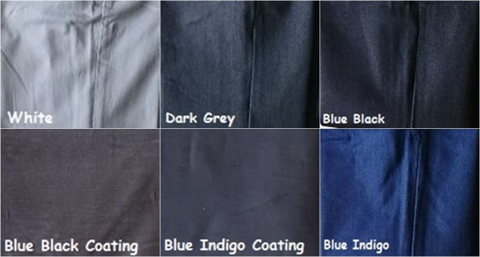 harga Bahan kain jeans denim cotton katun ring wangler bio wash celana pants Tokopedia.com