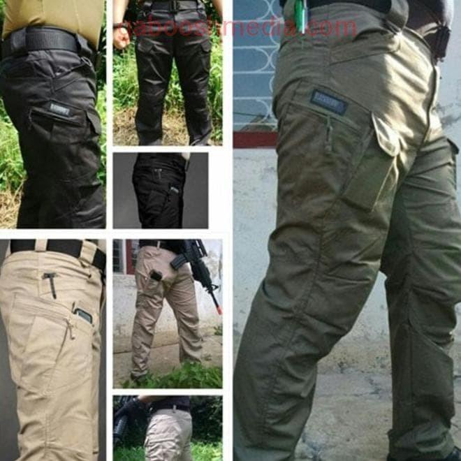 89+  Celana Tactical Size 28 Paling Bagus Gratis