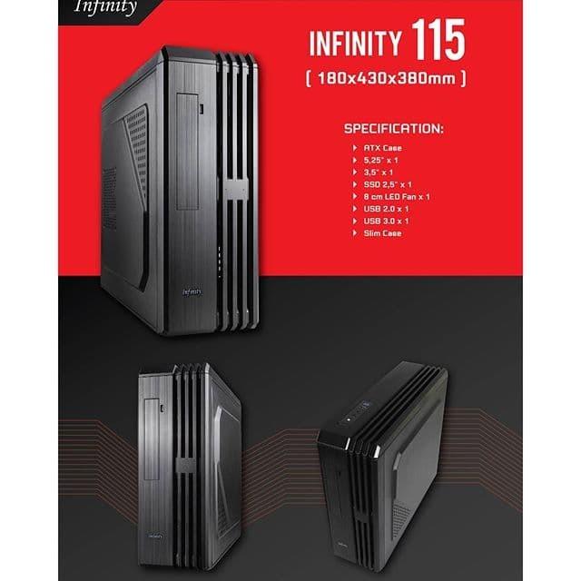 harga Paket pc rakitan 4 tiang computer Tokopedia.com