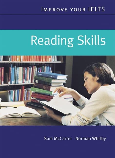 Improve your ielts - reading skills