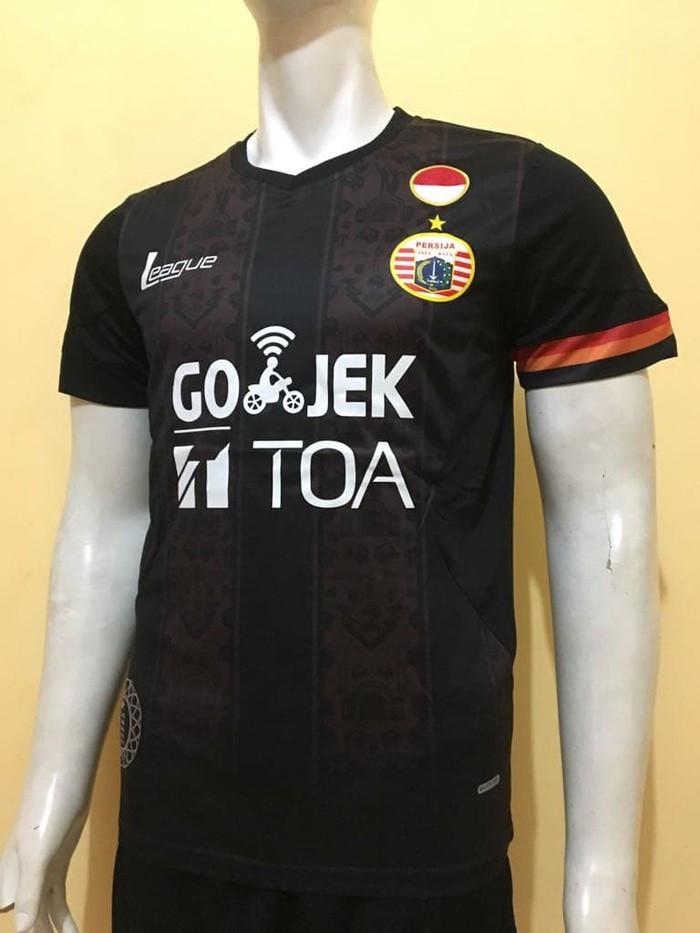 Foto Produk Jersey Persija Jakarta dari Toko Damai Berkah