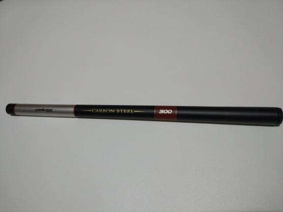 harga Joran tegek kamikaze carbon steel 3010 Tokopedia.com