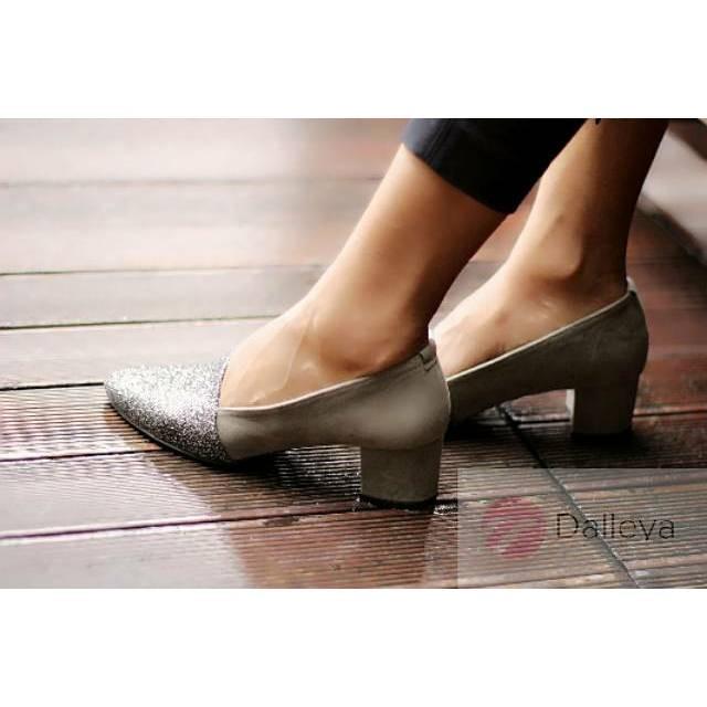 Marlee Sepatu Kerja Wanita Fs 02 Hitam Daftar Harga Terkini dan Source · Sepatu wanita pantopel