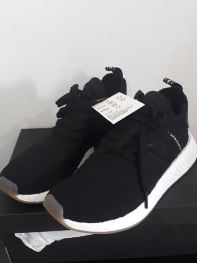super popular db2a7 2c2f1 Jual adidas NMD JAPAN BLACK - Kota Pekanbaru - bbsneakers | Tokopedia