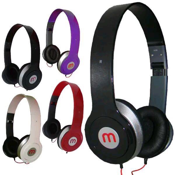 harga Headset bando m Tokopedia.com