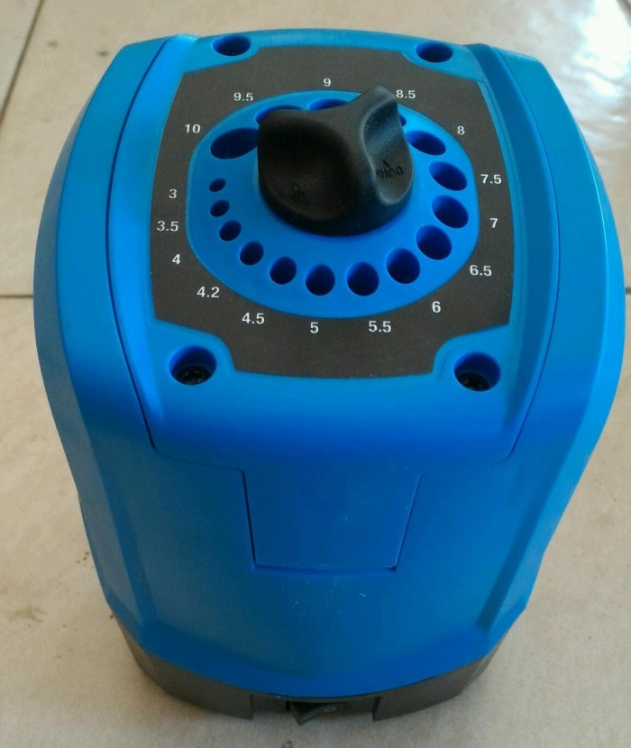 harga Mesin asah pengasah asahan mata bor drill sharpener mollar mlr-ptds01 Tokopedia.com
