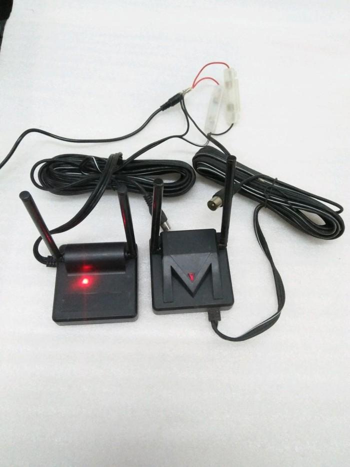 harga Antena tv mobil outdoor indoor bosster universal Tokopedia.com