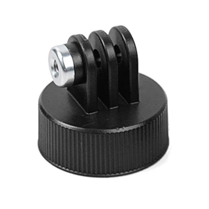 harga Plastic bottle mount adapter connector for action camera Tokopedia.com