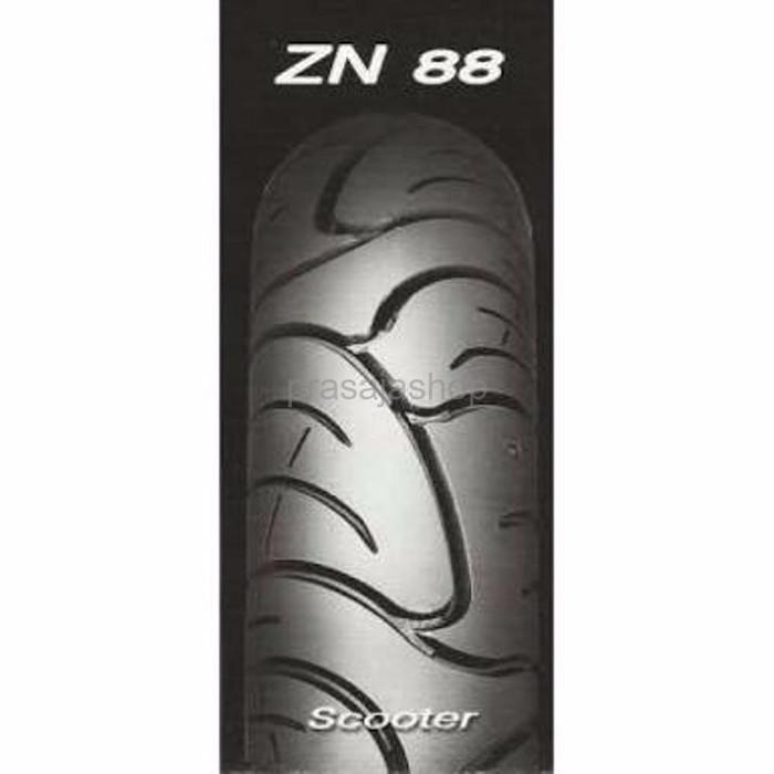 EXCLUSIVE Zeneos ZN 88 ukuran 80 90 16 Tubeless Ban Yamaha Nouvo Suzu