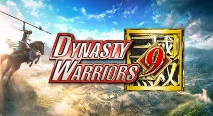 harga Dynasty warriors 9 pc game full version Tokopedia.com