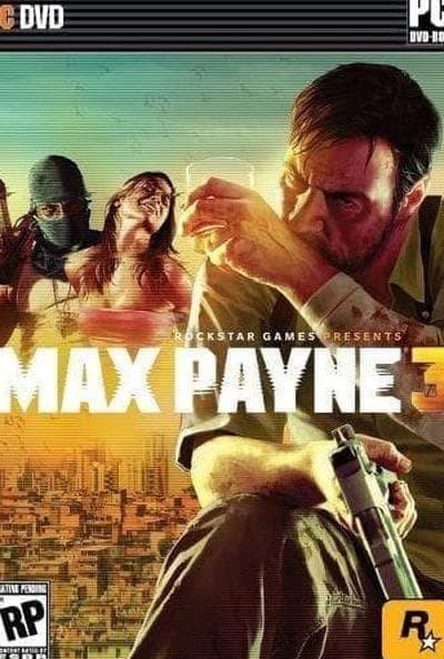 harga Max payne 3 ultimate edition - pc game -game komputer Tokopedia.com