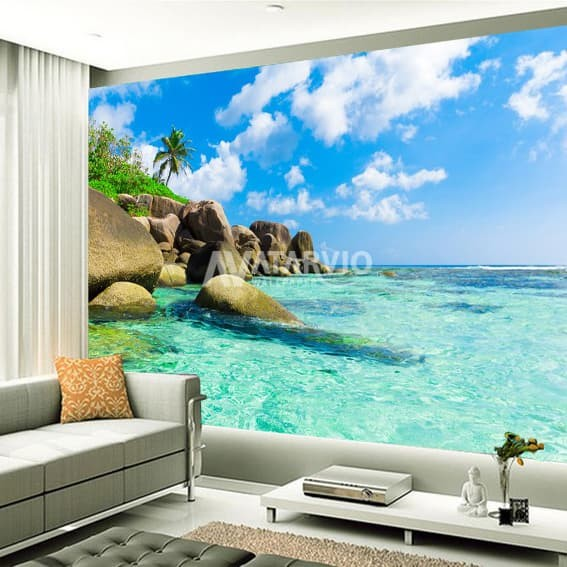 Unduh 86 Wallpaper Pantai Gratis Terbaru