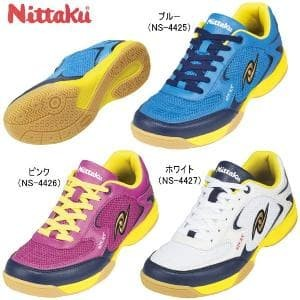 Katalog Sepatu Pingpong Nittaku Win Hargano.com