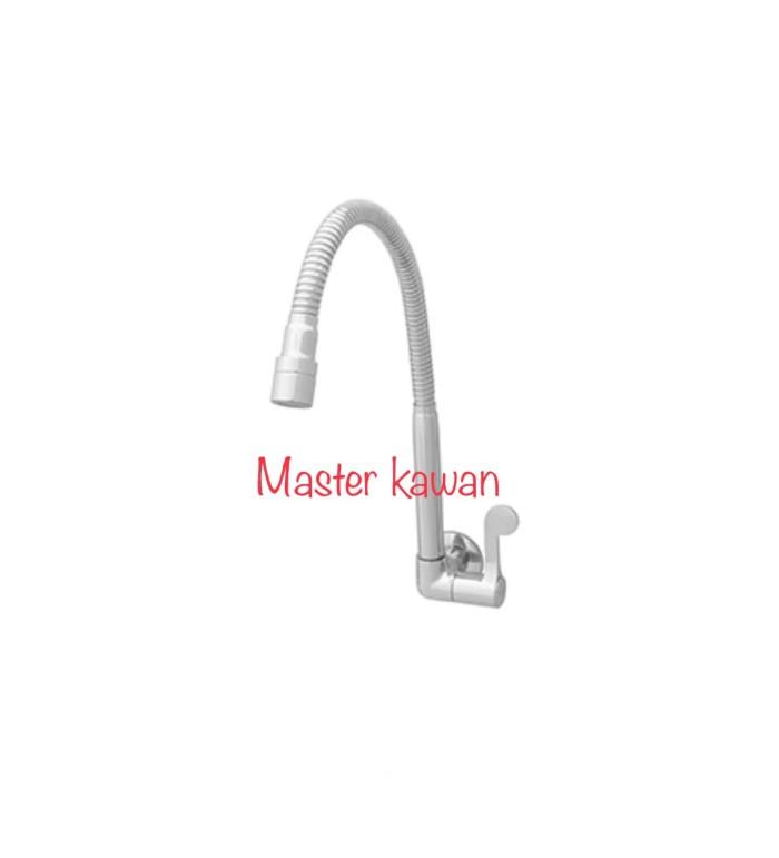 harga Kran cuci piring fleksibel wasser tl-041f 1/2 inchi / model san-ei Tokopedia.com