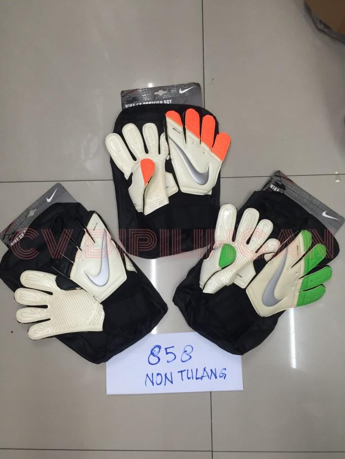 harga Sarung tangan kiper nike 858 (non tulang) go Tokopedia.com