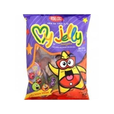 harga Wong coco my jelly 30x14gr Tokopedia.com