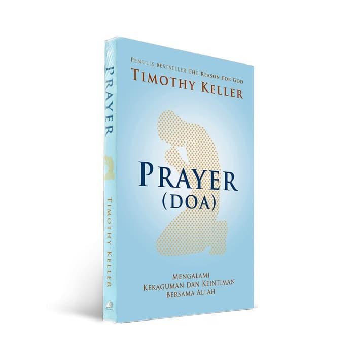 Foto Produk Prayer (Doa) dari Pure Post