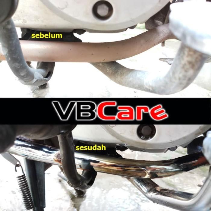 harga Vbcare pembersih knalpot motor Tokopedia.com