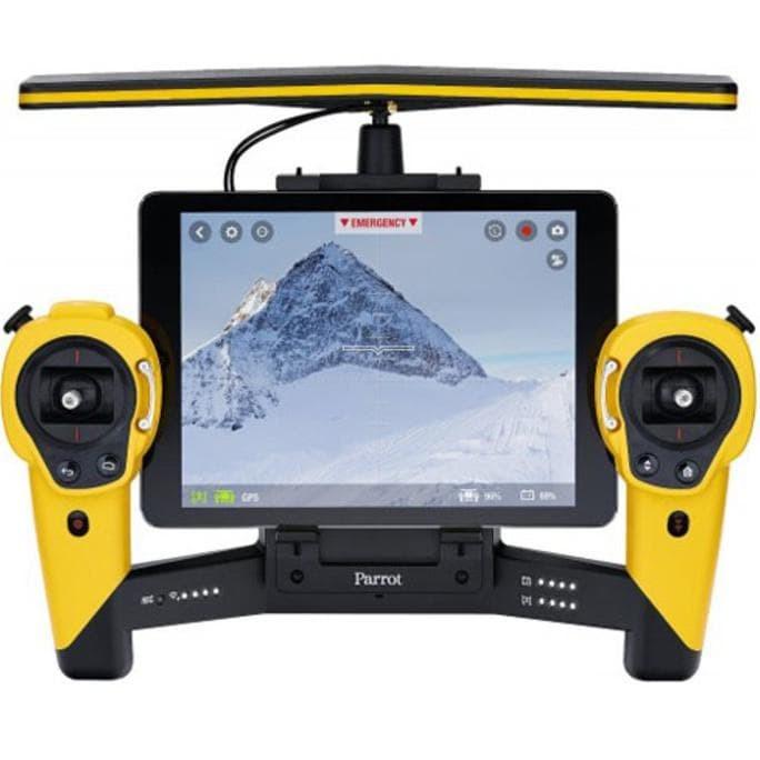 Jual FLASH DEAL Parrot Bebop (Skycontroller ONLY!) - Yellow - doctor gadget  | Tokopedia