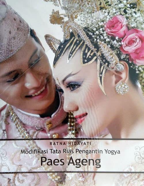 harga Buku tata rias modifikasi tata rias pengantin yogya - paes ageng Tokopedia.com