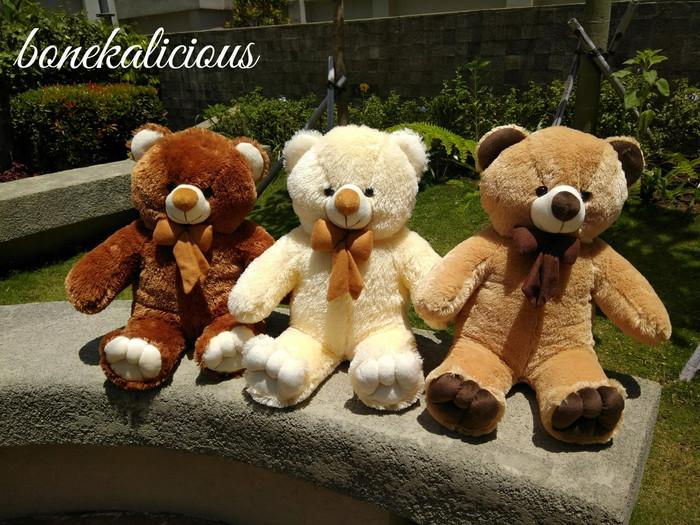 harga Boneka beruang teddy bear ukuran jumbo xl Tokopedia.com