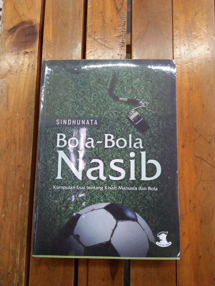 Foto Produk Bola-Bola Nasib (Sindhunata) dari Seribu Buku