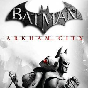 harga Batman arkham city pc Tokopedia.com