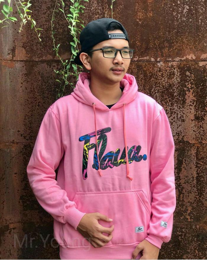TERBARU - jaket hoodie flava simple murah
