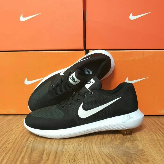 Jual Nike Zoom Running   Sepatu Kets Sneakers Casual Lari   Pria ... 50697ac742
