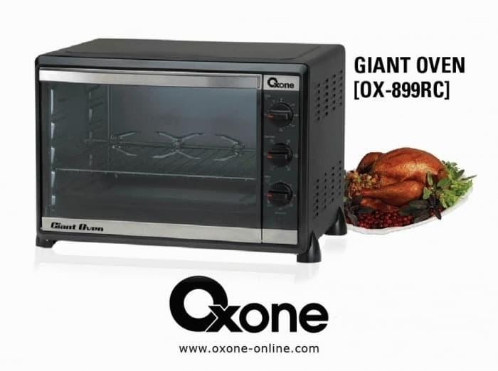 Info Oxone Oven Travelbon.com