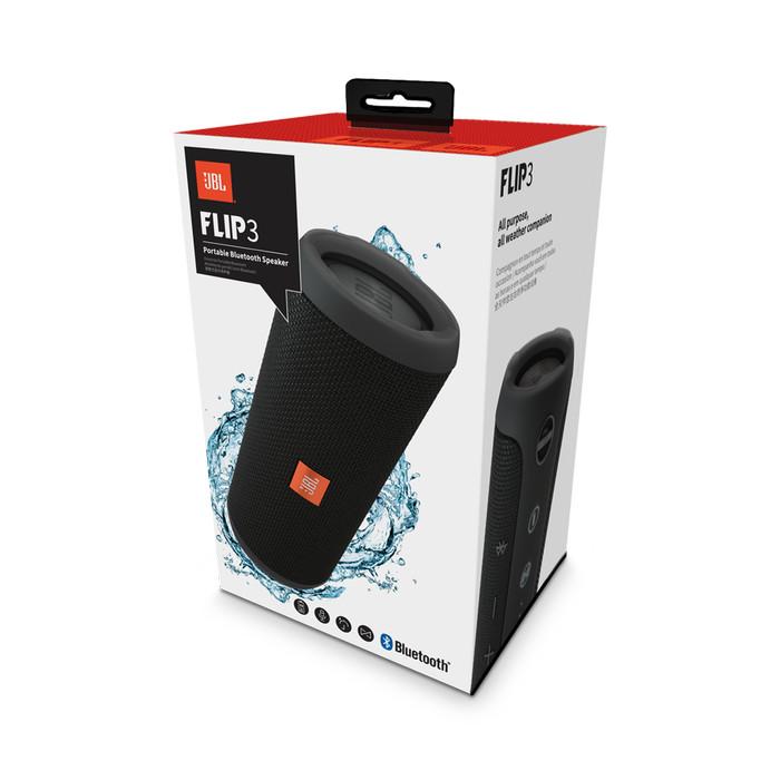harga Speaker jbl flip 3 original garansi resmi ims Tokopedia.com