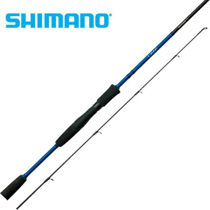 harga Joran shimano nasci s70mh 210cm spinning rod Tokopedia.com
