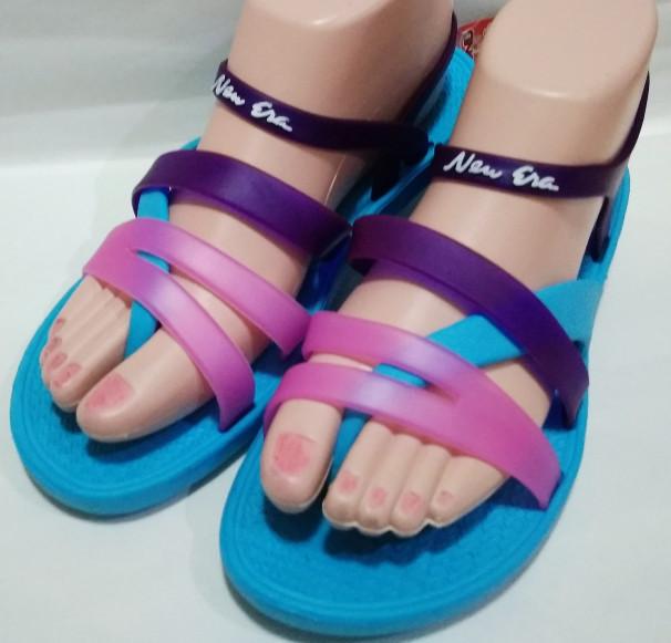 harga Sepatu sandal gunung wanita new era Tokopedia.com