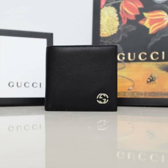 9cc60f66a931c7 Jual Dompet Gucci Mirror Original   Dompet Kulit   Dompet Pria ...