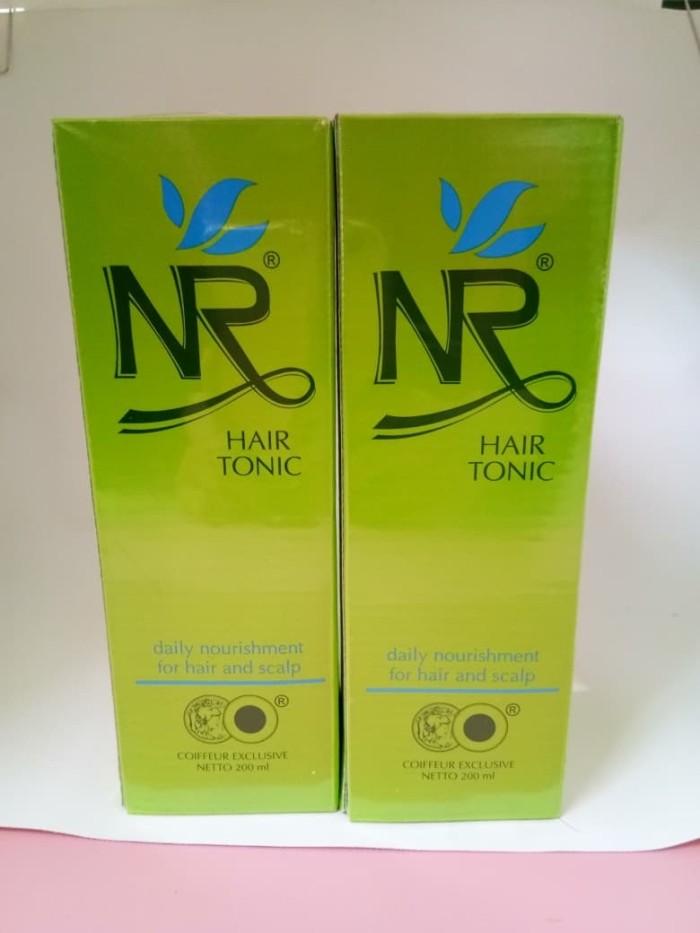 harga Nr hair tonic menguatkan akar rambut 200 ml Tokopedia.com