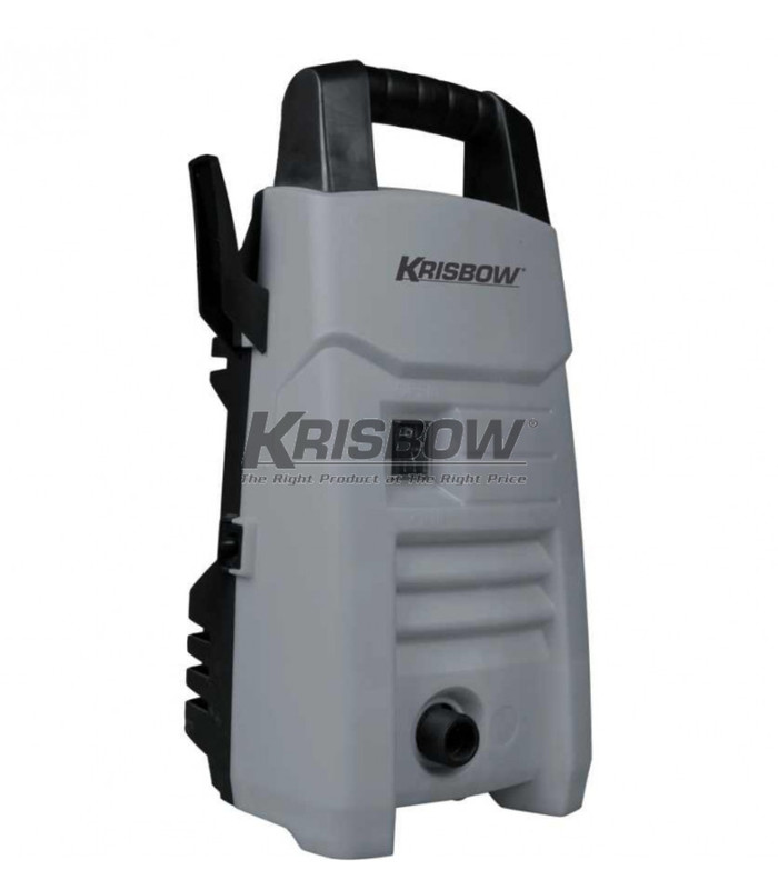 harga Mesin jet cleaner high pressure cleaner krisbow 90 bar Tokopedia.com