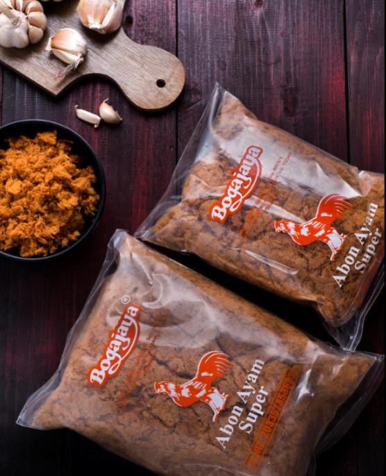 harga Abon ayam super khas surabaya 500 gram best seller! Tokopedia.com
