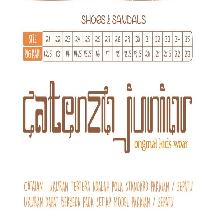 Sepatu Sport Casual Anak Perempuan Catenzo Junior Cir 025 - Daftar ... 76d62099a7