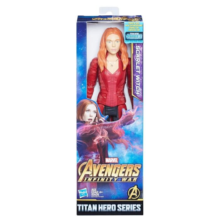 harga Marvel avengers infinity war scarlet witch titan hero 30cm Tokopedia.com