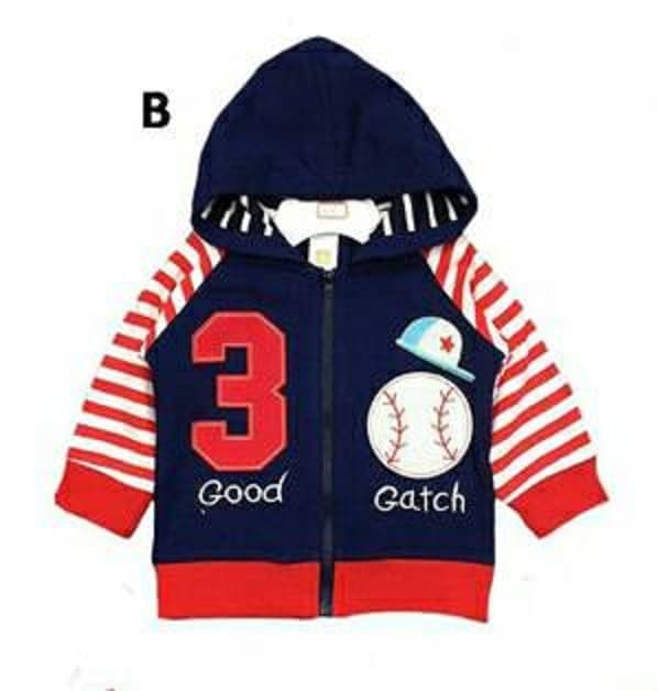 harga Jaket hoodie topi bayi carters sporty good catch/ jacket baby carter' Tokopedia.com